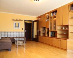 Apartment Vacha Linzerstrasse