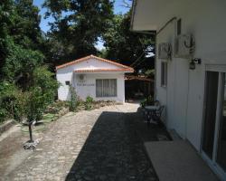 Studios La Kastania