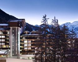 Hotel Planibel TH Resorts