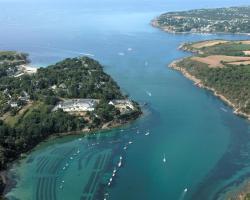 Domaine Maritime de Beg Porz