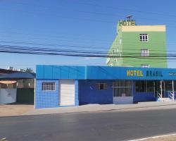 Hotel Brasil