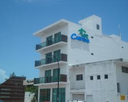 Caribe Princess Hotel