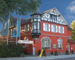 Hotel Beim Schupi Karlsruhe