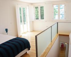Alfandega Apartments