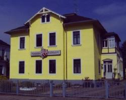 Pension Elchlepp