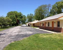 Sentinel Motel