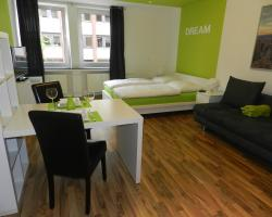 Ambiente Apartment