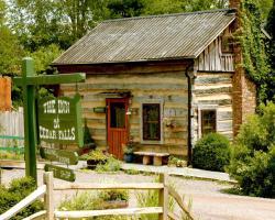 Inn & Spa at Cedar Falls