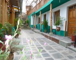 Casa Sihuar