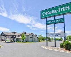 Kelly Inn Billings