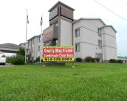 Luxury Inn & Suites Troy