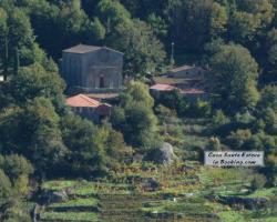 Casa Santo Estevo