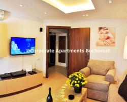 Corporate Apartments Bucharest