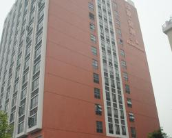 Impressions Pazhou Apartments