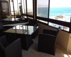Beachfront Apartment Reñaca Chile