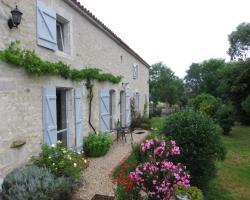 Chambres d'hôtes La Poitevinière