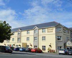 The Ballyliffin Strand Hotel