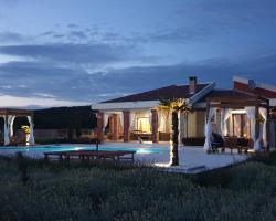 Villa Melody Novalja