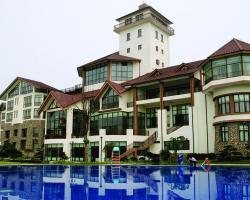 Pengxin Garden Guobin Hotel