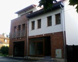 Bástya Apartmanház