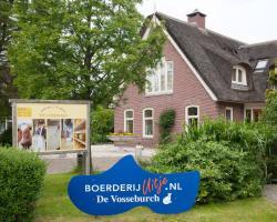 Apartement De Vosseburch