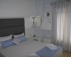 Nostos Rooms Ammouliani