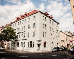 Aparthotel - Stadtvilla Premium