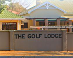 The Golf Lodge