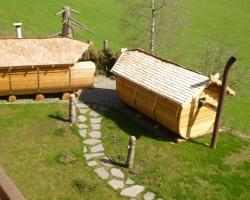 Residence Egger am Boden