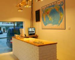 Jiuzhaigou Lvye Inn