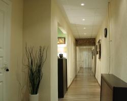 Mini Hotel Raysky Ugolok