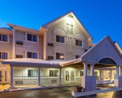 Country Inn & Suites by Radisson, Winnipeg, MB