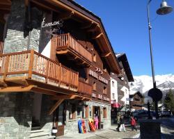 Hotel L' Aiglon