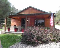 Apache Village Cabins