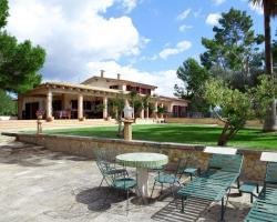 Villa Sarrià