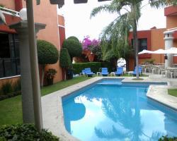 Hotel del Real del Sol