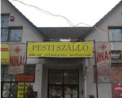 Pesti szálló