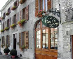 Hotel Le Vieux Logis Belgique