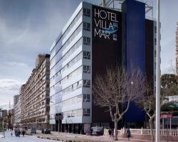 Hotel Villa del Mar