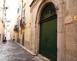 Bed And Breakfast Palazzo Santorelli