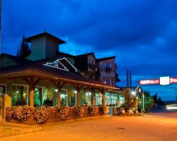 Motel Kod Bakija