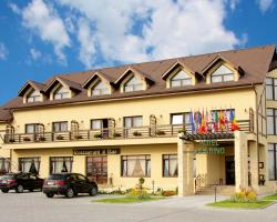 Hotel Solarino
