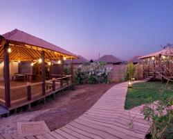 Ecowoods Village Spa & Yoga Retreat