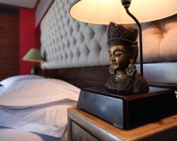 Hotel Simfonia