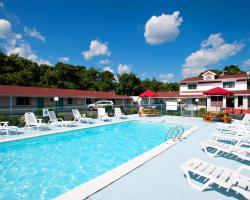 Economy Motel Inn and Suites Somers Point