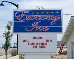 Economy Inn - Fort Dodge