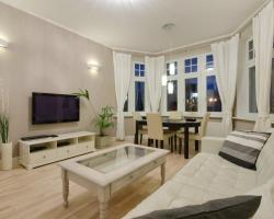 Apartament Molo