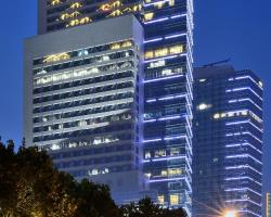 Yousu Hotel & Apartment NanJing XuanWu Lake JinMao Plaza Branch