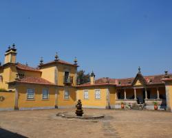 Casa do Barreiro - Turismo de Habitação