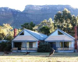 Boronia Peak Villas